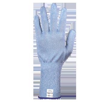 Защитные текстильные перчатки Niroflex BlueCut lite x