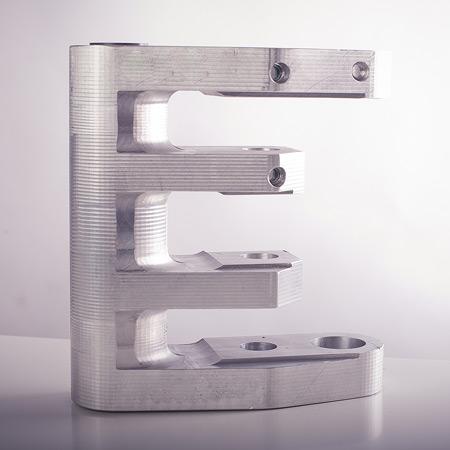 Запасные части для клипсатора Poly-clip FCA-3462