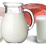 Лавров рассказал о возможности поставок в Турцию мяса и молока из России