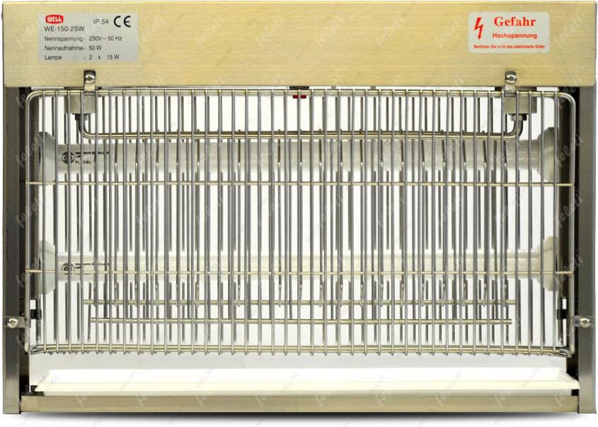 Ловушка для насекомых WELL WE-150-2SW
