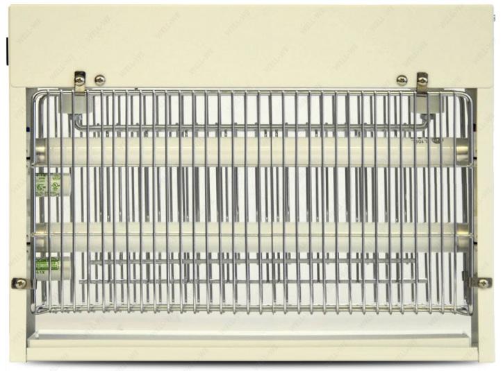 Ловушка для насекомых WELL WE-150-2