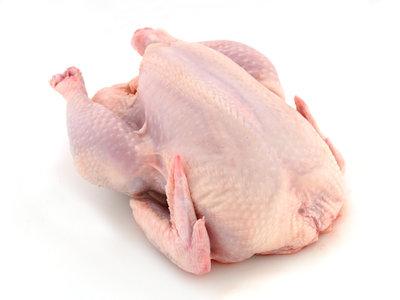 Производство мяса птицы в России выросло на 3,3%