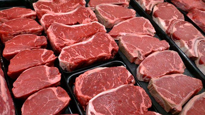 «Ведомости»: Украина стала крупнейшим покупателем российского мяса