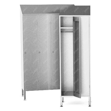 Шкаф гардеробный ШГ