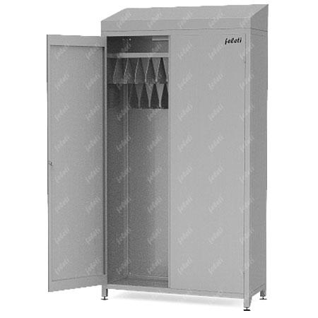 Шкаф для хранения и дезинфекции спецодежды ШД-20К / ШД-40К