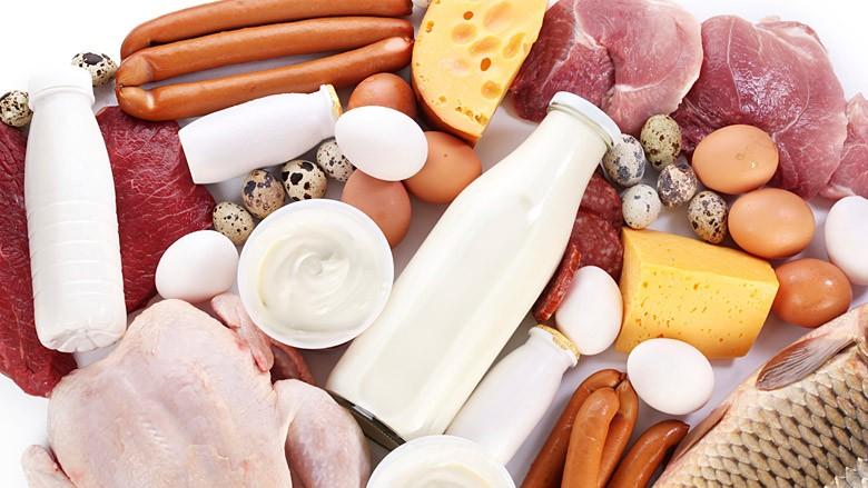 Россельхознадзор: РФ в этом году может экспортировать более 200 тыс. т. мяса и 60 тыс. т молочной продукции