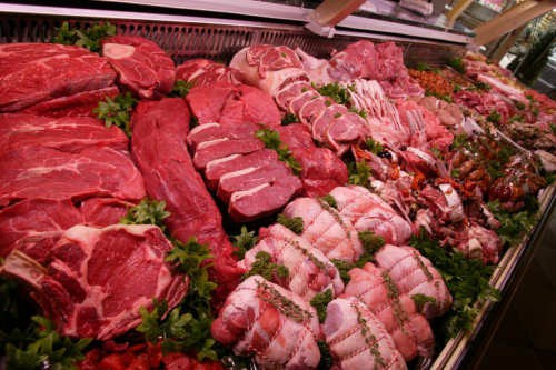 В Ростовской области на 3,1% уменьшилось производство мяса