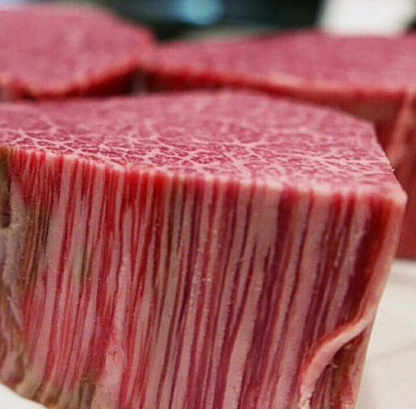 Нижегородцы смогут покупать местную мраморную говядину