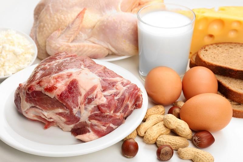 В Воронежской области увеличилось производство мяса и молока