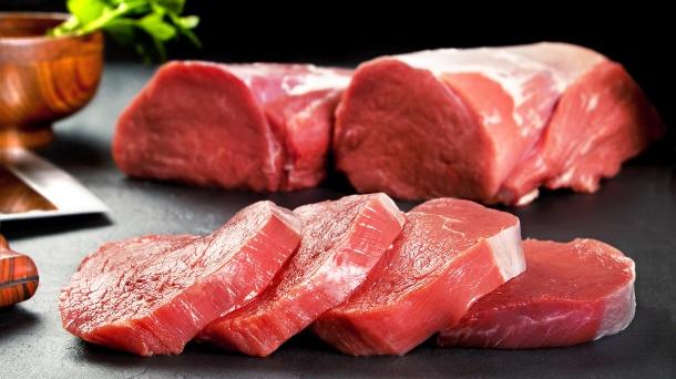 Импорт мяса в Украину достиг максимального показателя за последние 5 лет