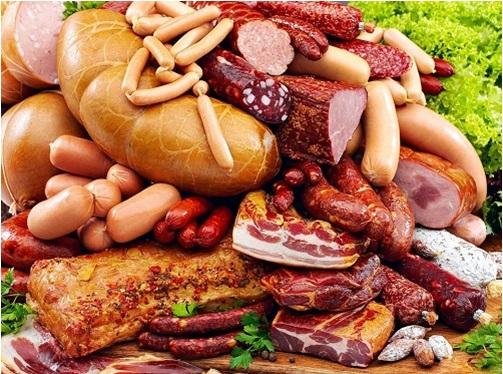 В Украине стали больше производить колбасных товаров