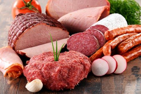 Мировой рынок мясопродуктов будет расти на 2,6% до 2028 года