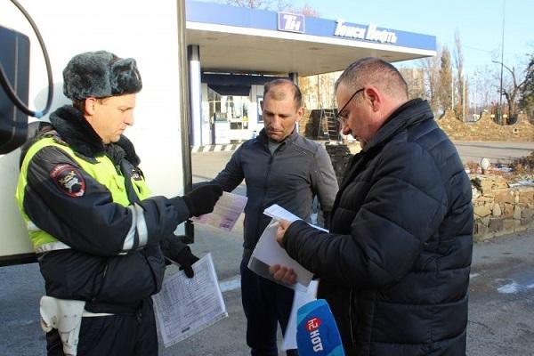 Подозрительную говядину и конину везли в Таганрог на колбасный завод
