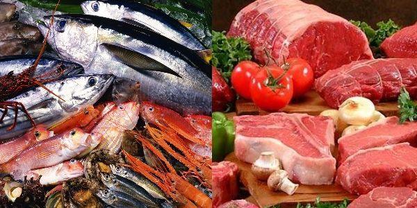 Цены на мясо и рыбу в Ростове стали одними из самых высоких в регионе