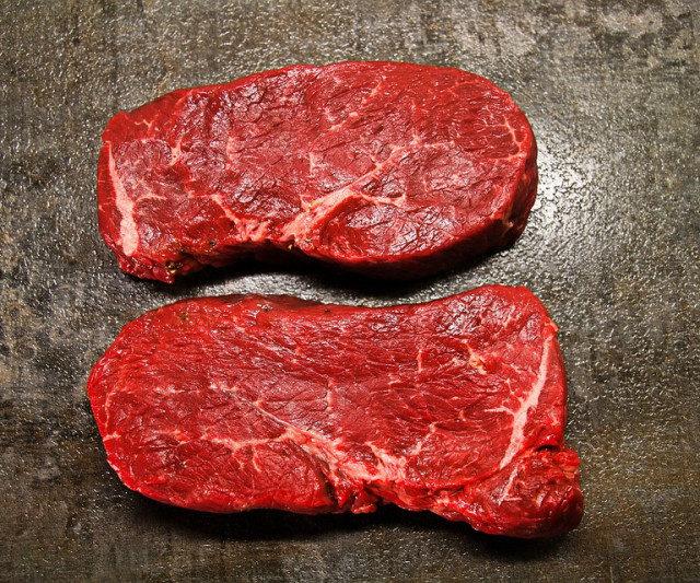 Мировое потребление говядины отстает от показателей прошлых лет