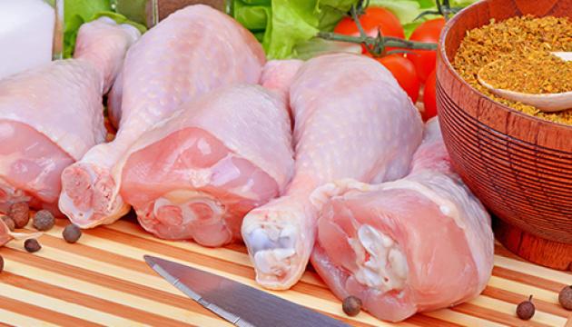 Россия планирует войти в топ-10 мировых экспортеров мяса птицы