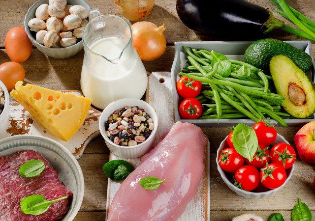 Цены на продовольствие в мире растут третий месяц подряд