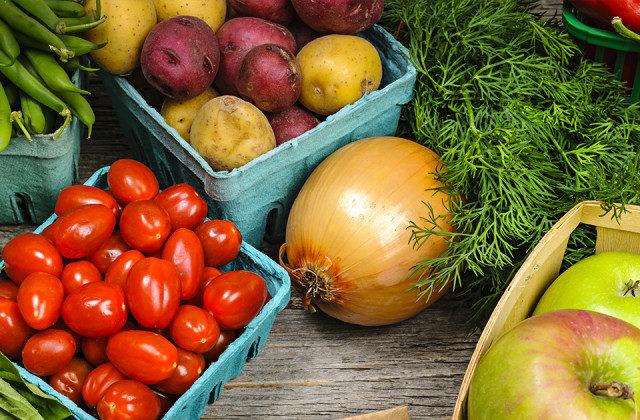 Российские производители «органики» смогут сертифицировать продукцию для поставок в Европу