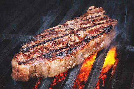 Банк сообщил, что Китай возглавил список импортеров говядины из России